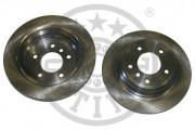 Гальмівний диск OPTIMAL BS-5540