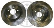 Гальмівний диск OPTIMAL BS-7786