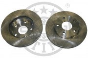 Гальмівний диск OPTIMAL BS-2140