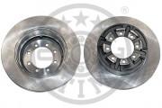 Гальмівний диск OPTIMAL BS-4200