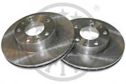 Гальмівний диск OPTIMAL BS-4760