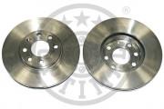 Гальмівний диск OPTIMAL BS-5720