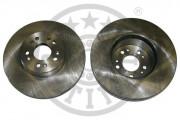 Гальмівний диск OPTIMAL BS-5930
