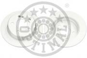 Тормозной диск OPTIMAL BS-1940C