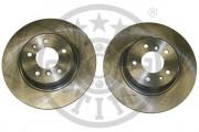 Гальмівний диск OPTIMAL BS-5100