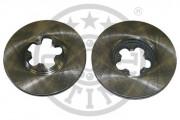 Гальмівний диск OPTIMAL BS-6170