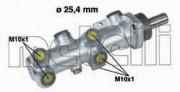 Головний гальмівний циліндр METELLI 05-0239