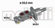 Головний гальмівний циліндр METELLI 05-0297