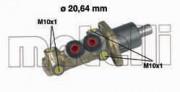 Главный тормозной цилиндр METELLI 05-0059