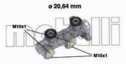 Главный тормозной цилиндр METELLI 05-0507