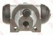 Колесный тормозной цилиндр TRW BWH391