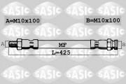 Тормозной шланг SASIC 6606017