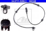 Датчик ABS (АБС) ATE 24.0711-5288.3