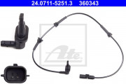 Датчик ABS (АБС) ATE 24.0711-5251.3