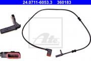 Датчик ABS (АБС) ATE 24.0711-6053.3