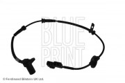 Датчик ABS (АБС) BLUE PRINT ADG07116