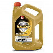 Моторное масло Texaco Havoline ProDS M 5W-30