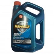 Моторное масло Texaco Havoline Energy 5W-30