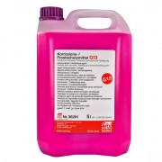 Антифриз Febi G13 38200 / 38201 (концентрат фиолетового цвета)