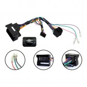 Can-Bus адаптер для подключения кнопок на руле Connects2 CTSFO003.2 (Ford C-Max, Fiesta, Focus, Fusion, Mondeo, S-Max, Kuga)