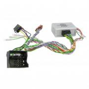 Can-Bus адаптер для подключения кнопок на руле Connects2 CTSPG013 (Citroen / Peugeot)