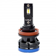 Светодиодная (LED) лампа rVolt RC03 H11 6000Lm