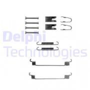 Монтажный комплект тормозных колодок DELPHI LY1291