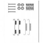 Монтажный комплект тормозных колодок DELPHI LY1385