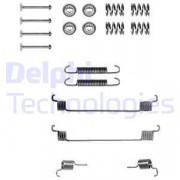 Монтажный комплект тормозных колодок DELPHI LY1061