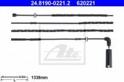 Датчик износа тормозных колодок ATE 24.8190-0221.2