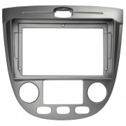 Переходная рамка AWM 981-10-057 для Chevrolet, Buick, Suzuki, Holden, 2DIN / 9'