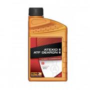 Синтетическое масло для АКПП и ГУР Rymax Atexio II