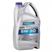 Моторное масло Ravenol HPS 5W-30