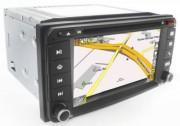 Универсальная штатная магнитола EasyGo T01 для Toyota