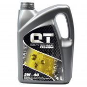Моторное масло QT-Oil Premium 5W-40