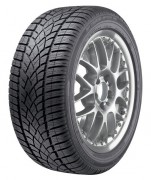 Шины Dunlop SP Winter Sport 3D