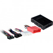 Адаптер для подключения штатного усилителя Metra AXTO-MZ1 (Mazda CX-7, CX-9)