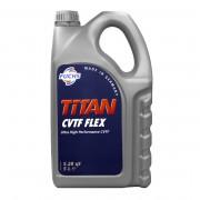 Синтетическое масло для бесступенчатых автоматических коробок передач (вариаторов) Fuchs Titan CVTF Flex