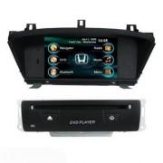 Штатная магнитола EasyGo H01 для Honda Accord