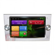 Штатная магнитола RedPower 21019BG для Opel Universal Android 6.0.1 (Marshmallow)