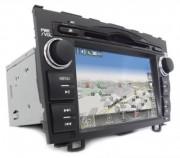 Штатная магнитола EasyGo H03 для Honda CRV