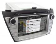 Штатная магнитола EasyGo HYD01 для Hyundai IX-35