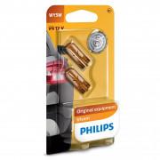 Комплект ламп накаливания Philips Vision 12396NAB2 (WY5W)