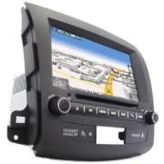 Штатная магнитола EasyGo MIT01 для Mitsubishi Outlander XL