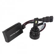 Светодиодная (LED) лампа Infolight S1 HB4 (9006) 6500K 10000Lm