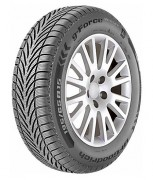 Шины BFGoodrich G-Force Winter 175 65 R15 84T