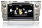 Штатная магнитола EasyGo S003 для Toyota Camry V40