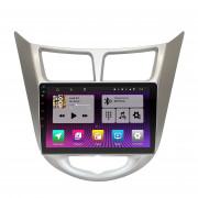 Штатная магнитола Incar TSA-9301 DSP для Hyundai Accent 2011+ (Android 10)