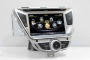 Штатная магнитола EasyGo S105 для Hyundai Elantra MD, Avante (2010 - )
