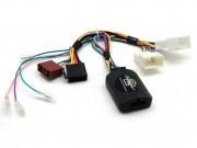 Can-Bus адаптер для подключения кнопок на руле и штатного усилителя Connects2 CTSMT007.2 (Mitsubishi Pajero)